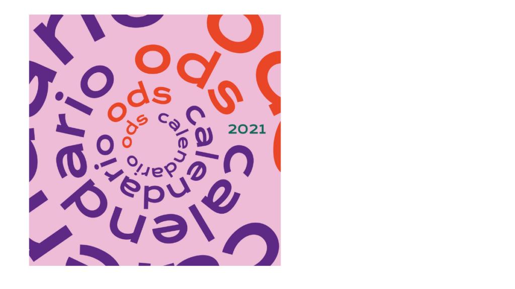 Calendario ODS y marketing social