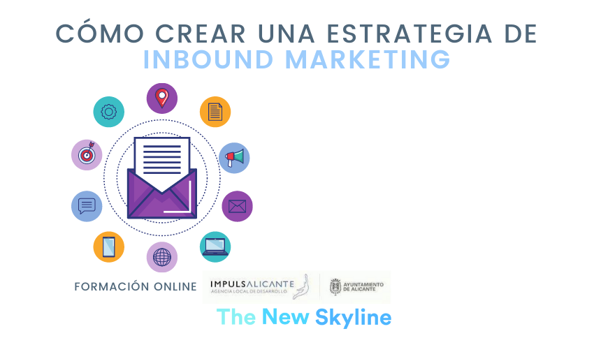 Cómo crear una estrategia de Inbound Marketing - alicante