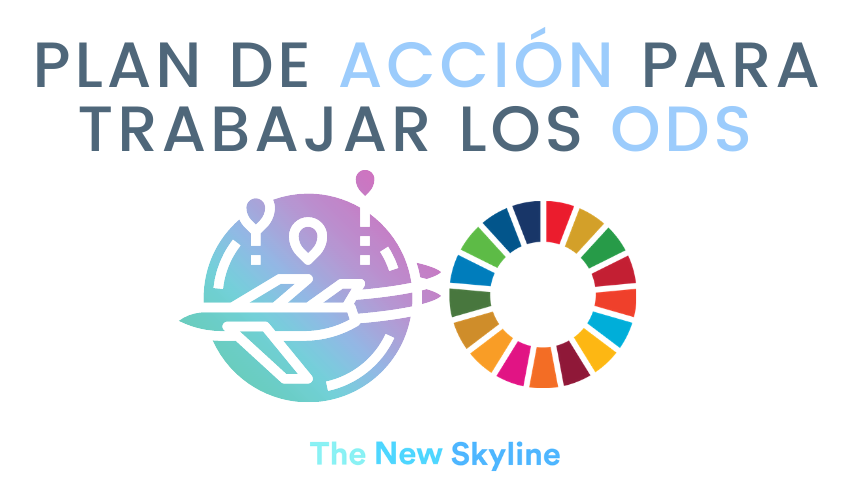 plan de acción para trabajar los ODS